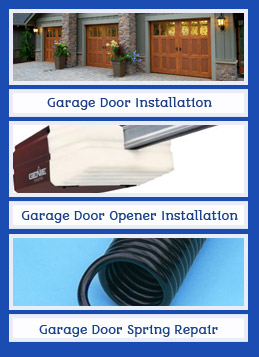 Garage Door Repair Foster City Services